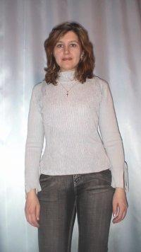 Людмила Якуба (Заворовская), 13 марта 1968, Омск, id12273835