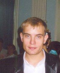 Дмитрий Долгалёв, 19 ноября 1986, Иркутск, id12969599