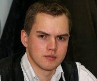 Алексей Бабиков, 11 ноября 1985, Витебск, id14021626
