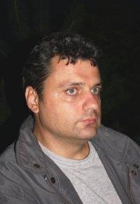 Андрей Геронин, 9 июля , Москва, id16876246