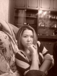 Стелла Ким, 14 декабря 1987, Москва, id23358327