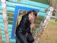 Елена Данилова, 18 августа , Новосибирск, id29361683