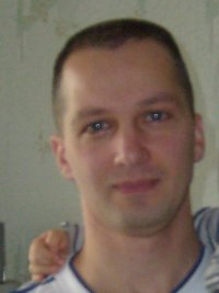 Сергей Кондратьев, 11 октября , Витебск, id31252283
