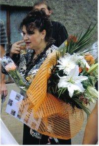 Елена Хожулина, 5 июня , Кимры, id33069145