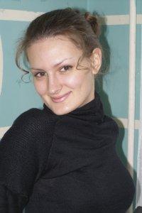 Наталья Титова, 29 декабря 1987, Кемерово, id7133578
