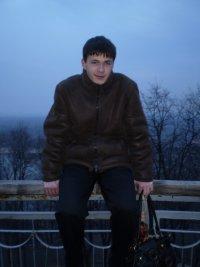 Саша Настенко, 25 сентября 1989, Киев, id7664777